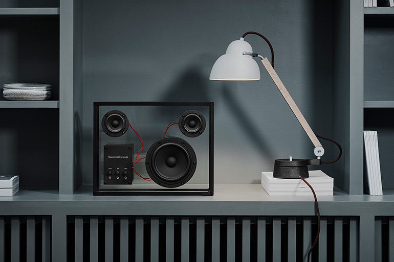 definitive technology in wall speakers